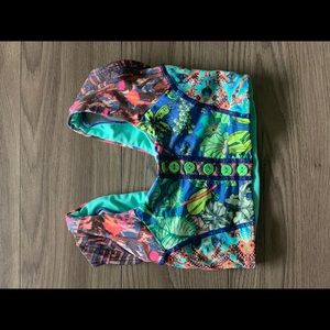 Maaji swim top